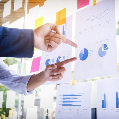 Imagen Finanzas para no financieros. Semana de la PYME