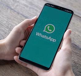Imagen WhatsApp Business, Telegram y Typeform - Formación online