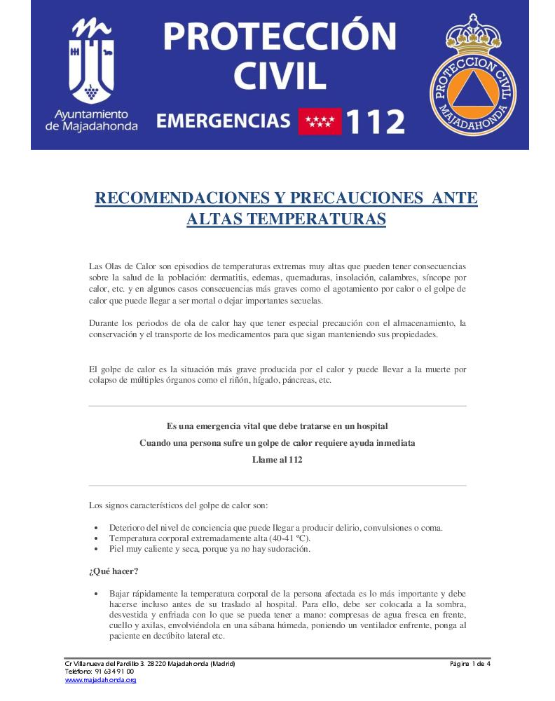 Imagen Recomendaciones y precauciones ante altas temperaturas.pdf